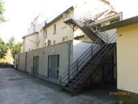 Chiny (centre ADEPS) :: Architecte