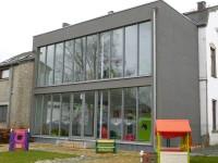 Libramont (crèche):: Architecte