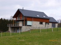 Mont :: Architecte René Schmitz